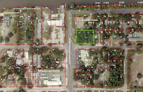 Lots And Land Active: 300 East 24th Avenue