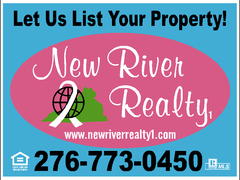New River Realty