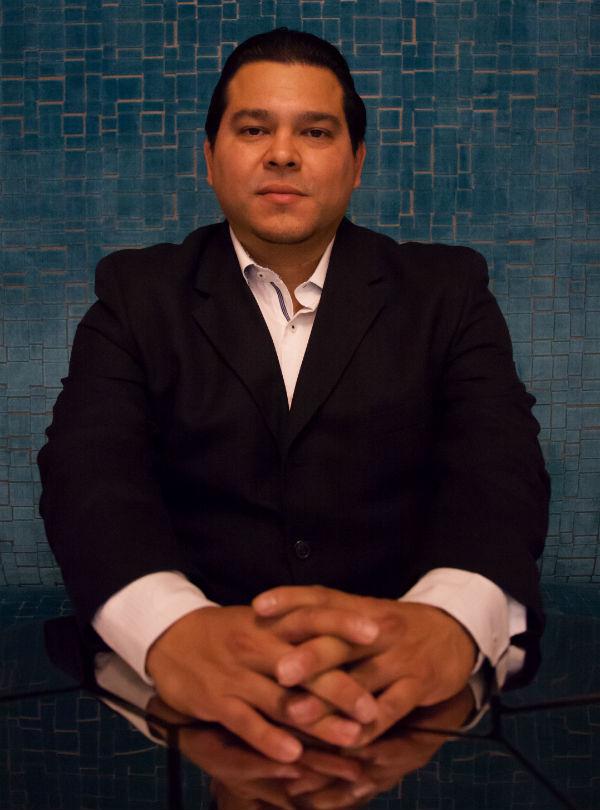 Josue Galindo