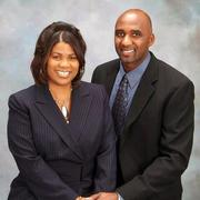 Lance & Kamala Hunter