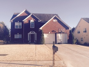 Residential Active: 1464 Adair Hill Ct.