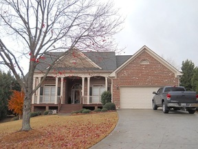 Residential Active: 3895 Spring Manor Ct.
