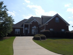 Residential Active: 1257 Alcovy Bluff Dr.
