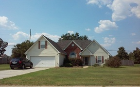 Residential Active: 412 Armor Dr.