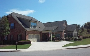 Residential Active: 4215 Lanier Ridge Walk