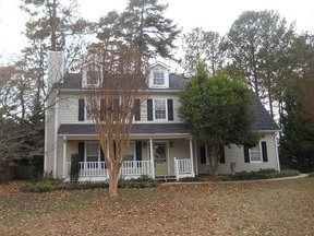 Lawrenceville GA Residential Active: $175,000