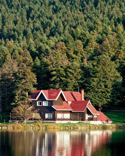 Century 21 At Tahoe Paradise