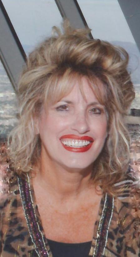 Jerra Lynne Beckhart