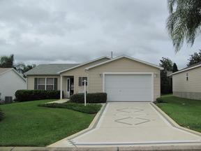 The Villages FL Lease/Rentals Rental: $3,200 - $1400