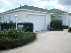 Lease/Rentals Rental: 1418 Conchas Drive