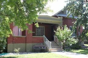 Residential Sold: 129 E 13th Ave