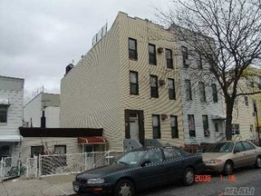 Residential Sold: 137 28th St
