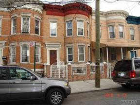 Residential Sold: 299 Grant Ave