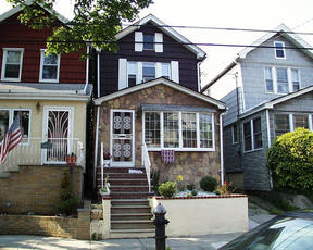 Residential Sold: 92-19 93 AVENUE