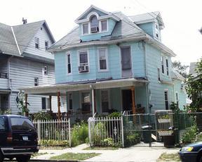 Residential Sold: 86-32 112 Street