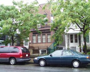 Residential Sold: 31-32 104 street