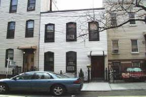 Residential Sold: 407 GROVE STREET