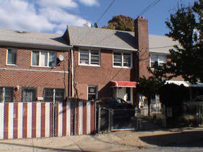 Residential Sold: 97-09 97TH STREET