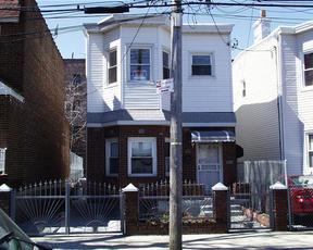 Residential Sold: 103-38 98 STREET