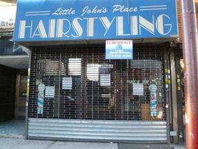 Commercial Listing Active: 80-15 jamaica avenue