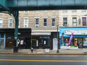 Commercial Listing Active: 105-15 JAMAICA AVENUE