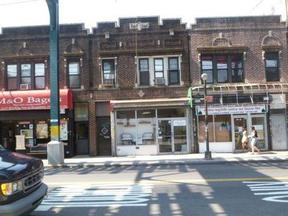 Commercial Listing Lease: 101-11 JAMAICA AVENUE