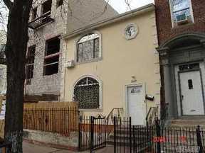 Residential Sold: 1069 Greene Ave