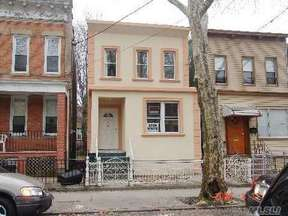 Residential Sold: 87-41 86th Street