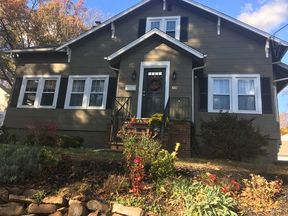 Single Family Home Sold: 1017 E Broad St