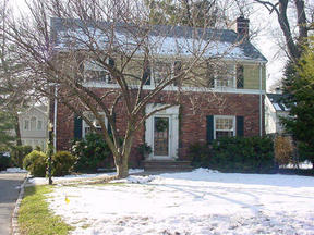 Residential Sold: 634 Scotch Plains Avenue