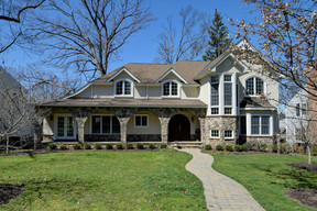 Residential Sold: 445 Topping Hill Road