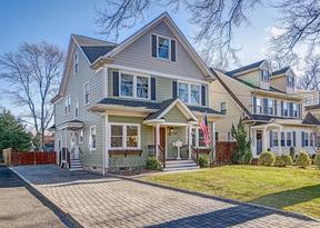Single Family Home Sold: 547 Washington St