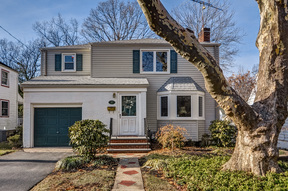 Fanwood Boro Single Family Home For Sale: 167 Belvidere Ave