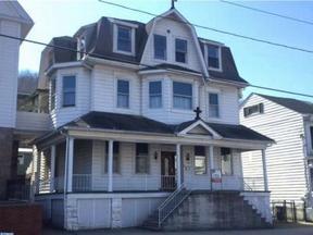 Residential Sold: 211 Preston Avenue