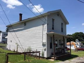 Residential Sold: 121 N. Balliet Street