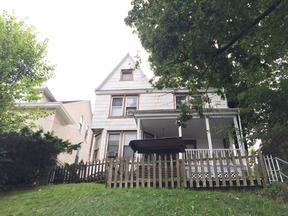 Residential Sold: 1113 Mahantongo Street