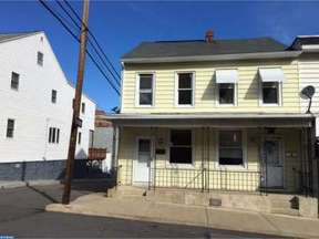 Residential Sold: 739 Walnut Street