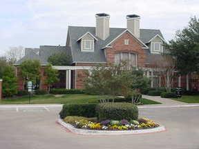 Residential Sold: 2524 PRESTON RD. #1102