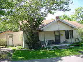 Residential Sold: 607 OAK ST