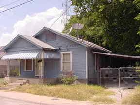Residential Sold: 3311 MINGO ST