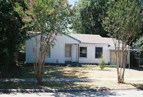 Residential Sold: 1508 NASH ST