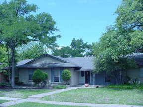 Residential Sold: 3343 DARTMOOR Dr