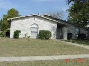 Residential Sold: 1613 W. Spring Creek Pkwy