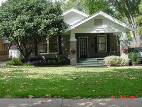 Residential Sold: 821 THOMASSON DR