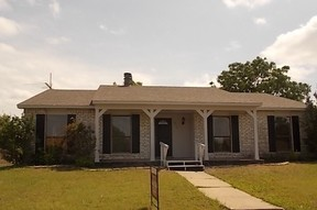 The Colony TX Residential Sale Pending: $184,900