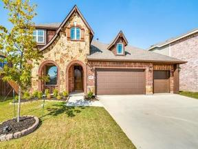 Little Elm TX Residential Active: $345,000