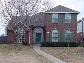 Residential Sold: 2917 Periwinkle Court