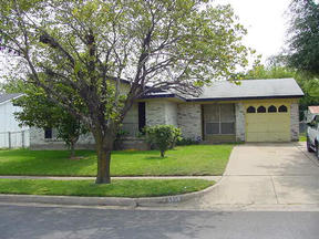 Residential Sold: 3706 PACESETTER