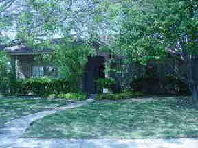Residential Sold: 1625 MULLINS DR