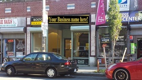 Lease/Rentals For Lease: 360 Centre St.